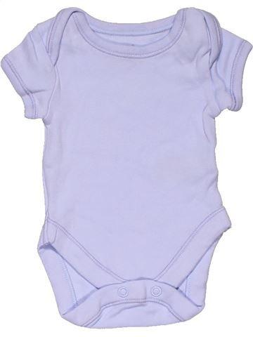 Short jumpsuit boy EARLY DAYS gray new born summer #27990_1