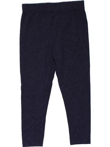 Leggings boy GEORGE dark blue 3 years summer #28009_1