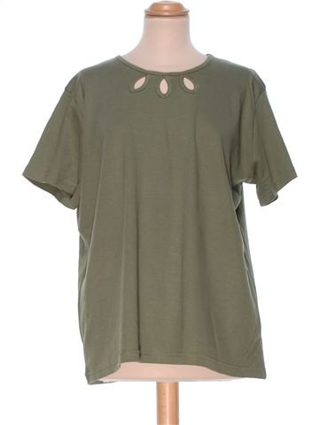 Short Sleeve Top woman ISLE L winter #28184_1