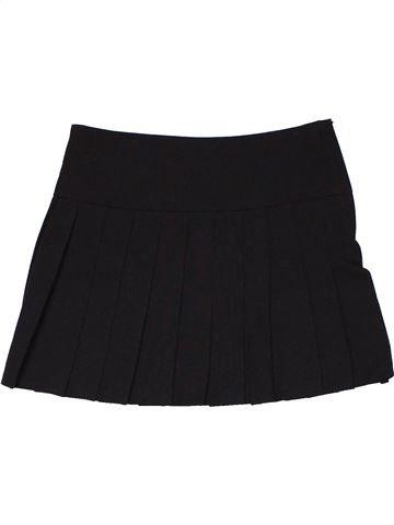 Skirt girl MISS E-VIE black 7 years summer #28221_1