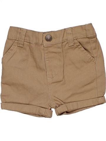 Short pants boy EARLY DAYS brown 3 months summer #28305_1
