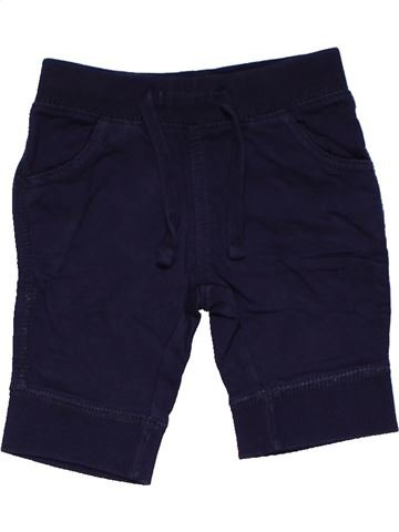 Trouser boy HEMA black 1 month summer #28322_1