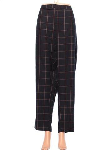 Trouser woman DEBENHAMS UK 20 (XL) winter #28414_1