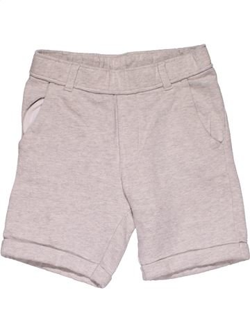 Short pants boy H&M pink 8 years summer #28434_1