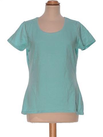 Short Sleeve Top woman MISS ETAM L summer #28655_1