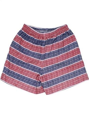 Short pants girl NO BRAND purple 2 years summer #28785_1