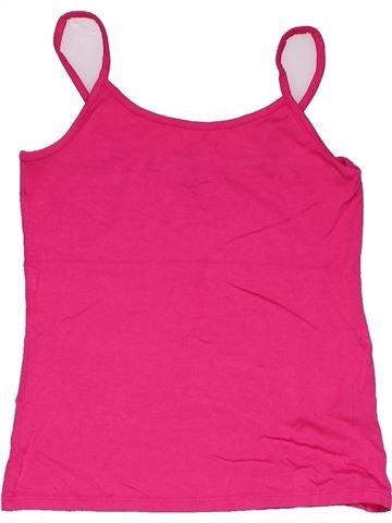 Tank Top girl F&F pink 10 years summer #28851_1