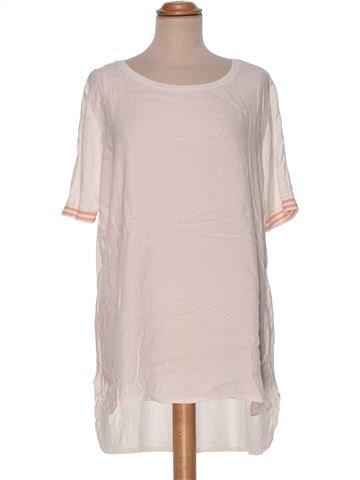 Short Sleeve Top woman STREET ONE UK 16 (L) summer #28952_1