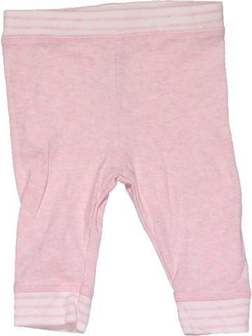 Trouser girl M&S pink 3 months winter #29268_1