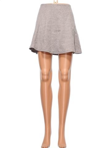Skirt woman PULL&BEAR M summer #29441_1