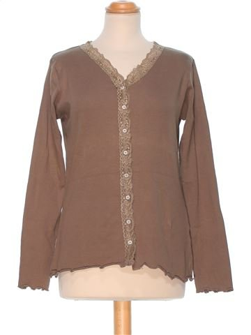 Long Sleeve Top woman TCHIBO UK 14 (L) summer #29537_1
