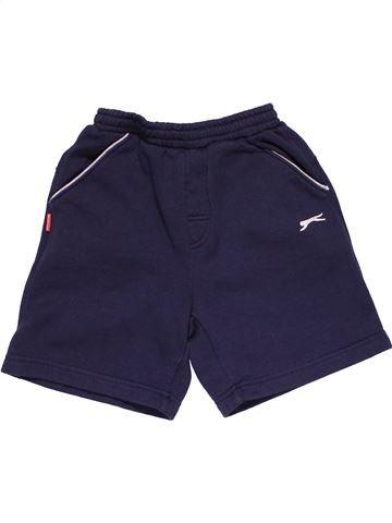 Capri pants boy SLAZENGER blue 8 years summer #29996_1