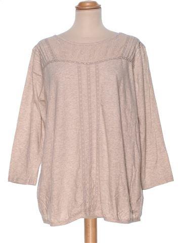 Long Sleeve Top woman BONMARCHÉ UK 18 (XL) winter #30145_1