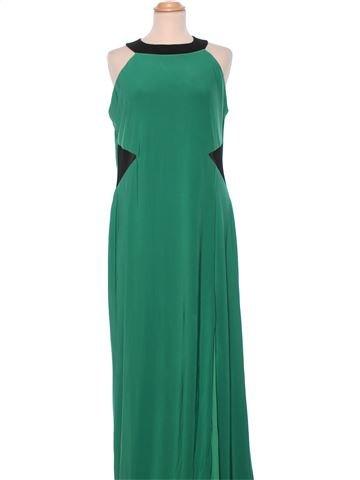 Dress woman SOUTH UK 16 (L) summer #30229_1