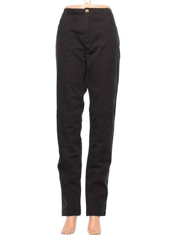 Trouser woman YESSICA L winter #30275_1