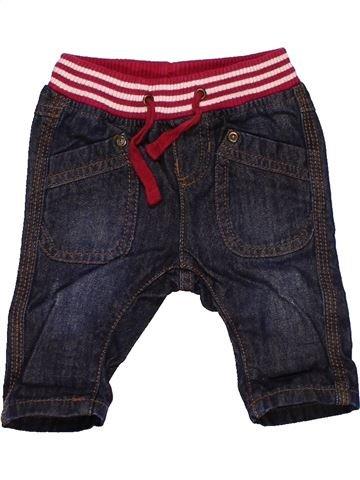 Trouser boy HEMA black 1 month winter #30307_1