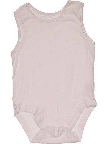 Short jumpsuit unisex GEORGE purple 2 years summer #30357_1
