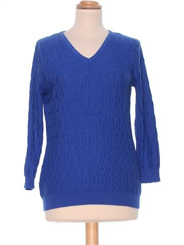 Long Sleeve Top woman CC S winter #30624_1