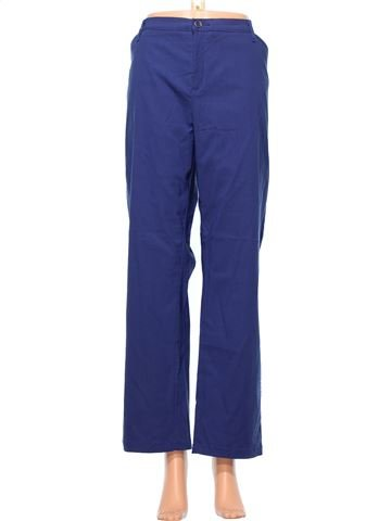 Trouser woman YESSICA UK 22 (XXL) winter #31100_1