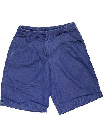 Trouser girl NEXT blue 11 years summer #31268_1