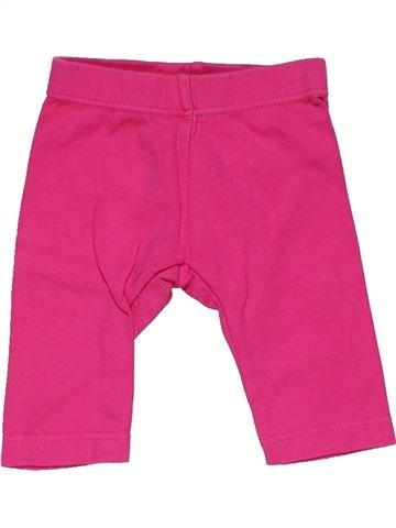 Trouser girl HEMA pink 1 month winter #31334_1