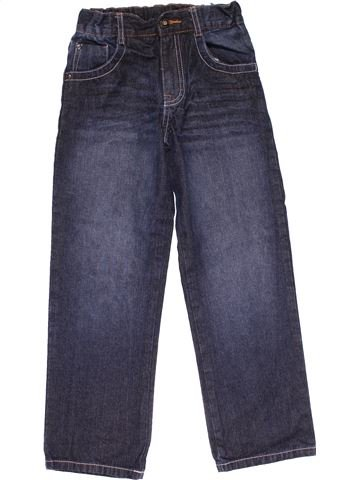 Jeans boy CHEROKEE blue 9 years summer #31447_1