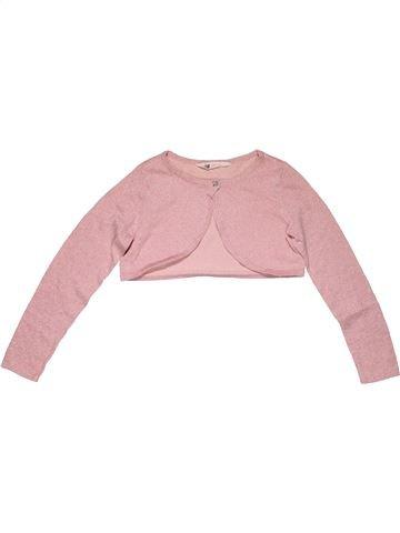 Bolero girl H&M pink 10 years summer #31452_1