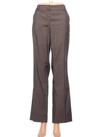 Trouser woman MORE & MORE UK 12 (M) winter #31507_1