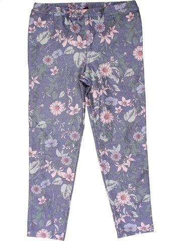 Trouser girl NO BRAND gray 4 years winter #31643_1