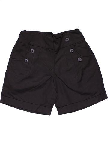 Short pants girl NEXT dark blue 10 years summer #32099_1