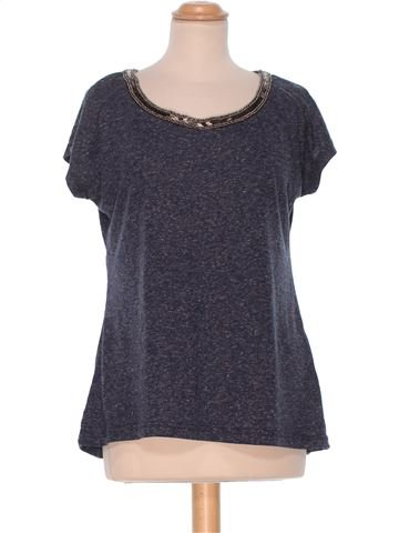 Short Sleeve Top woman ESMARA UK 10 (M) summer #32151_1