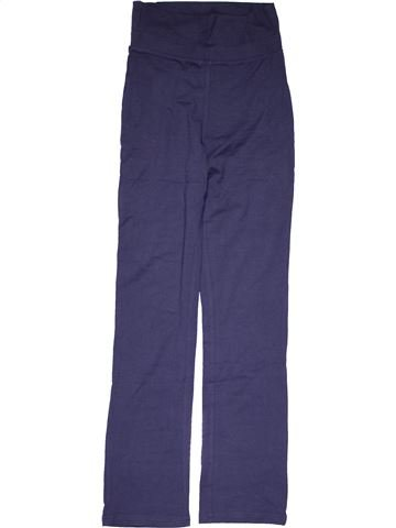 Trouser girl ALIVE blue 12 years winter #32181_1