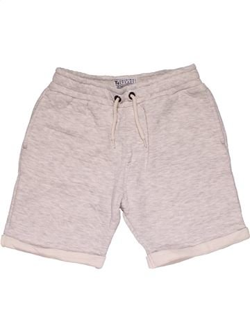 Capri pants boy TU white 9 years summer #32211_1