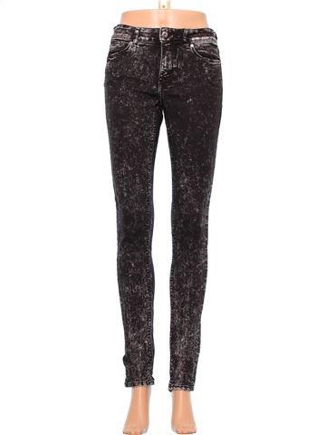 Trouser woman DIVIDED UK 10 (M) winter #32572_1