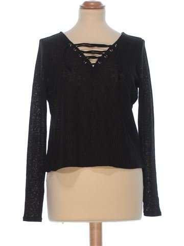 Long Sleeve Top woman DIVIDED S winter #32728_1