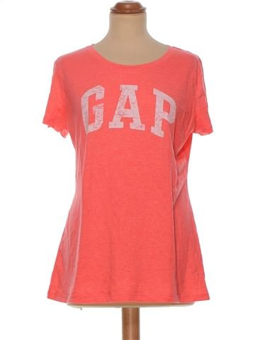 Short Sleeve Top woman GAP L summer #33087_1