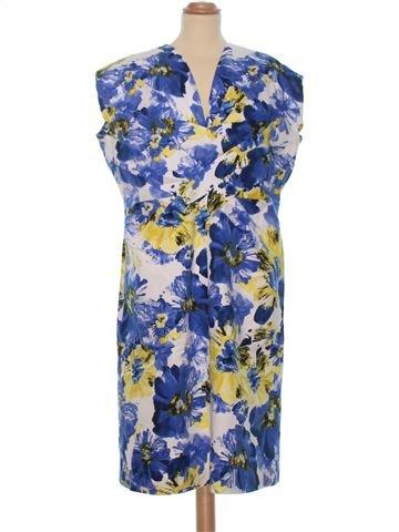 Dress woman KALEIDOSCOPE UK 20 (XL) winter #33199_1