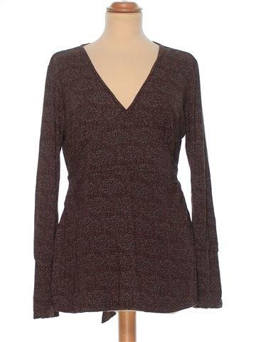 Long Sleeve Top woman YESSICA UK 12 (M) winter #33287_1