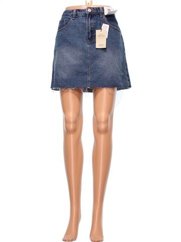 Skirt woman DENIM CO UK 12 (M) winter #33512_1