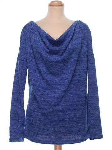 Long Sleeve Top woman MISS ETAM XL winter #33633_1