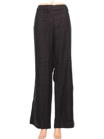 Trouser woman M&S UK 16 (L) summer #33665_1