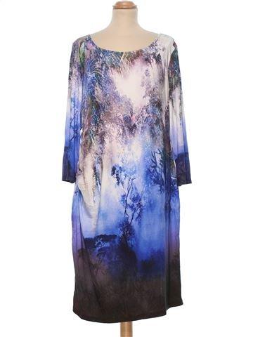 Dress woman COMMA UK 16 (L) summer #33946_1