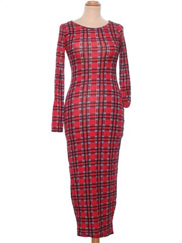Dress woman BOOHOO UK 8 (S) summer #33949_1