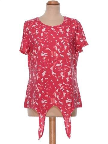 Short Sleeve Top woman BONMARCHÉ UK 12 (M) summer #34158_1