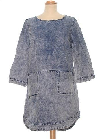 Dress woman DENIM CO UK 10 (M) winter #34197_1