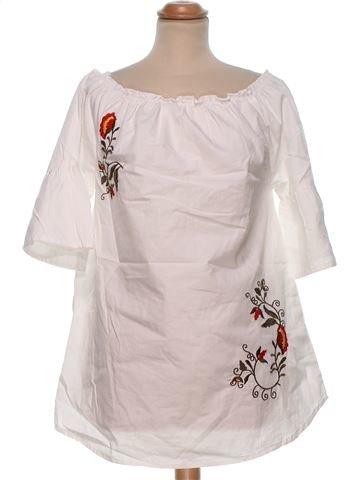 Short Sleeve Top woman PEP & CO UK 14 (L) summer #34224_1