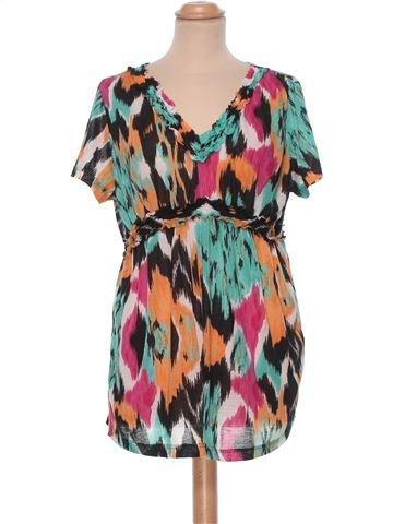 Short Sleeve Top woman BENOTTI UK 14 (L) summer #34315_1