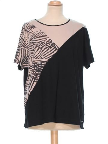 Short Sleeve Top woman TIGI UK 16 (L) summer #34777_1
