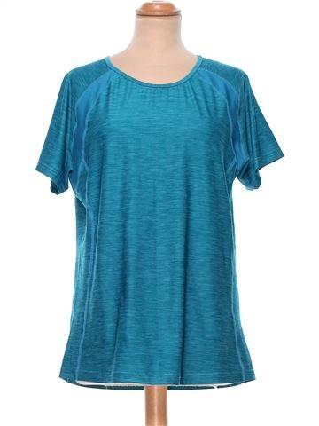 Short Sleeve Top woman CRANE L summer #34791_1