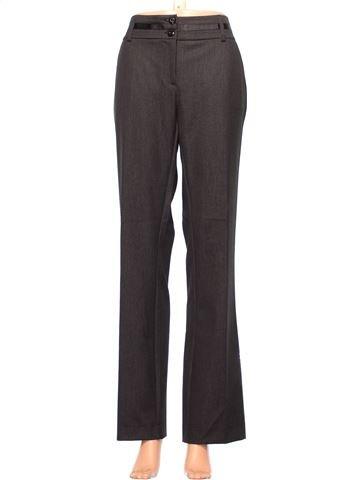 Trouser woman STREET ONE UK 14 (L) summer #35006_1